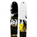 An image of the Annex 98 Ski from K2