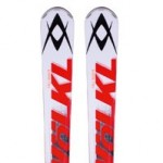 An image of the RTM81 ski by Volkl