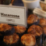 An image of macarrons at The Beanery at Stowe Mountain Resort in Vermont