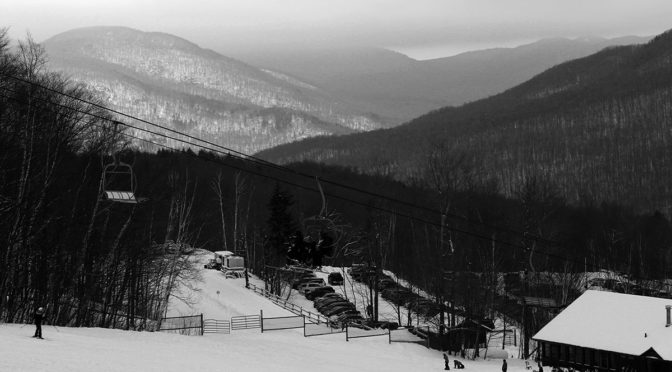 Bolton Valley, VT 10FEB2018